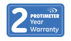 Protimeter Aquant Moisture Meter with 2-year warranty